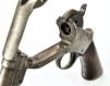 Starr Arms Co. Single Action Model 1863 Army Revolver, #24500