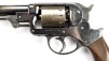 Starr Arms Co. Double Action Model 1858 Army Revolver, #5173