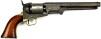 Colt Model 1851 Navy Revolver, #12724