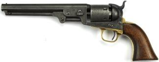 Colt Model 1851 Navy Revolver, #170743 -