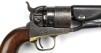 Colt Model 1860 Army Model Revolver, #133952