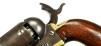 Colt Model 1861 Navy Model Revolver, #16772