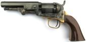 Colt Pocket 1849 Uberti, #D38457