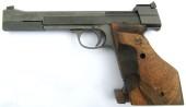 Hämmerli Modell 215 .22LR, #G68761