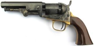 Colt Pocket 1849 Uberti, #D38457 -