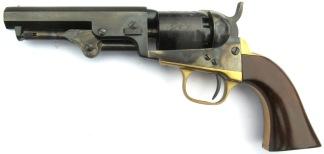 Colt Pocket 1849 Uberti, #D38459 -