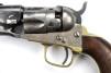 Colt Model 1862 Police Revolver, #14815
