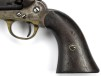Whitney Navy Model Revolver, #21254