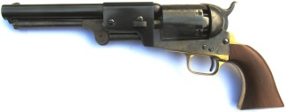 Colt 2nd Generation Third Model Dragoon