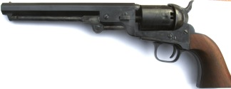 Colt Navy 1851 Uberti, #113546 -
