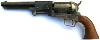 Colt Second Model Dragoon Revolver Uberti, #04226 -