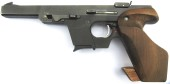 Walther GSP .22LR, #58411
