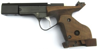 Unique Model Des-69/U .22LR, #774113 -