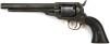 Whitney Pocket Model Revolver, #10753