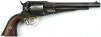 Remington New Model Army Revolver, #25186