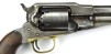 Remington New Model Army Revolver, #44908