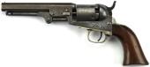 Colt Model 1849 Pocket Revolver, #119667