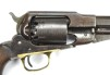 Remington New Model Army Revolver, #101945