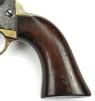 Colt Model 1849 Pocket Revolver, #99404