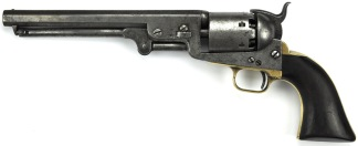 Colt Model 1851 Navy Revolver, London First Model, #269 -
