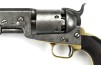 Colt Model 1851 Navy Revolver, London First Model, #269