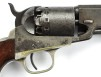 Manhattan 36 Caliber Model Revolver, #842