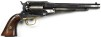 Remington New Model Army Revolver, #55167