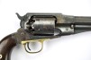 Remington New Model Army Revolver, #62437