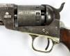 Manhattan 36 Caliber Model Revolver, #31944