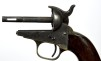 Manhattan 36 Caliber Model Revolver, #48489