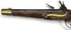 Svensk Pistol för Livgardet till Häst m/1738-1820, #398