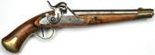 Svensk Tappstudsarpistol för Kavalleriet m/1820-57, #72