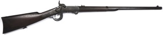Burnside Carbine, #19127 -