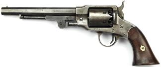 Rogers & Spencer Army Model Revolver, #2708 -
