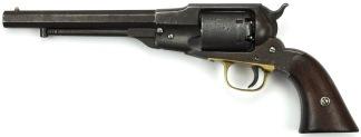 Remington-Beals Navy Model Revolver, #2559 -