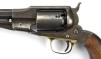 Remington Model 1861 Navy Revolver, #15804
