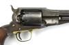 Remington Model 1861 Navy Revolver, #15804