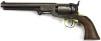 Colt Model 1851 Navy Revolver, #213681
