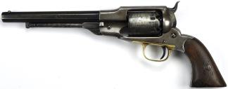 Remington-Beals Navy Model Revolver, #5339 -