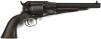 Remington New Model Army Revolver, #130098