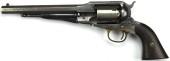 Remington New Model Army Revolver, #111908