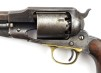 Remington New Model Army Revolver, #110496