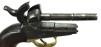 Colt Model 1860 Army Revolver, #151802