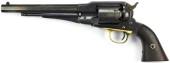 Remington New Model Army Revolver, #92393