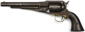 Remington New Model Army Revolver, #44209