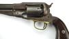 Remington New Model Army Revolver, #100012