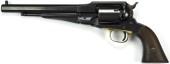 Remington New Model Army Revolver, #9611