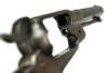 Remington New Model Pocket Revolver, #4810