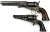 Remington New Model Pocket Revolver, #4810
