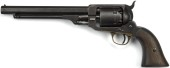 Whitney Navy Model Revolver, #9798